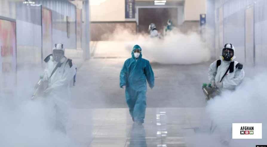 ډبلیو ایچ او: کرونا ویروس د هوا له لارې انتقالېدلۍ شي
