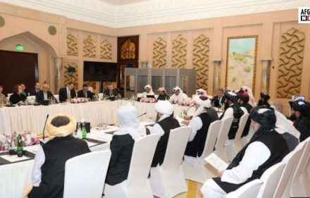 قطر ته دولتي تلونکي پلاوي ټېسټونه وشول