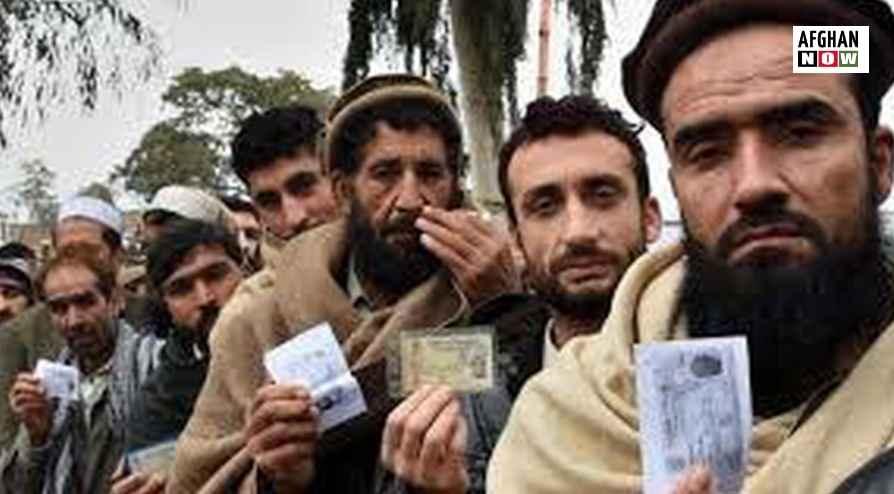 په اسلام اباد کې د افغان کډوالو د اوسېدانې ٤٠تمه کاليزه نمانځل کيږي