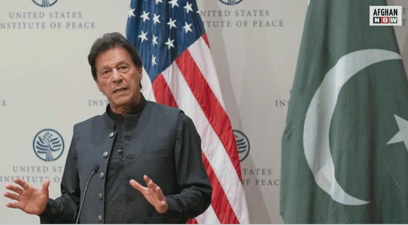 عمران خان اسامه بن لادن ته د شهید خطاب وکړ