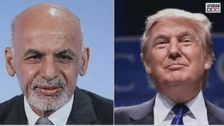 امریکا له افغانستان سره کرونا مخنیوي لپاره کومک کوي