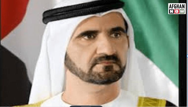 متحده عربي اماراتو د کرونا سره تر ټولو هېوادونو زیاته مبارزه او مرسته وکړه