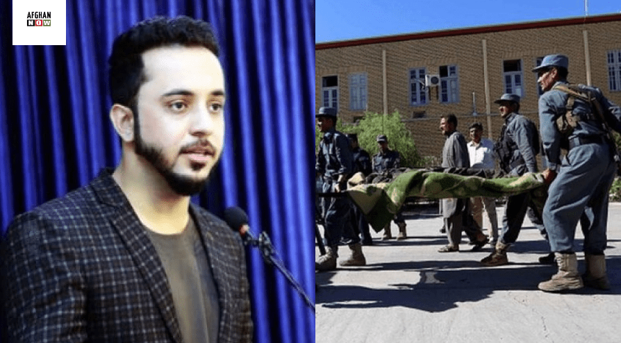 امنیت شورا: طالبانو تاوتریخوالی نور هم زیات کړۍ دی