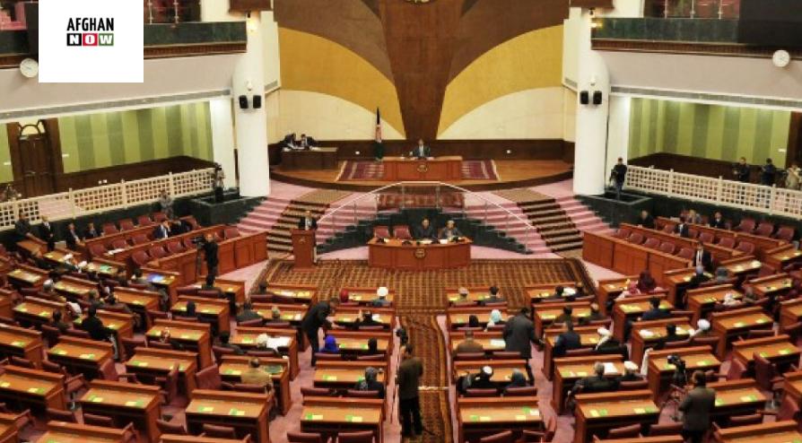 پارلمان:دولسي دسترخوان برنامې طرحه رد کړه