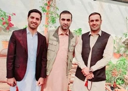 پخواني افغان لوبغاړی له بنده ازاد شو