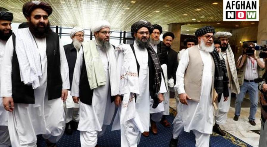 طالبان:دارګ لخوا تخریبکونکي خبرې به د سولې خبرو ته زیان ورسوي