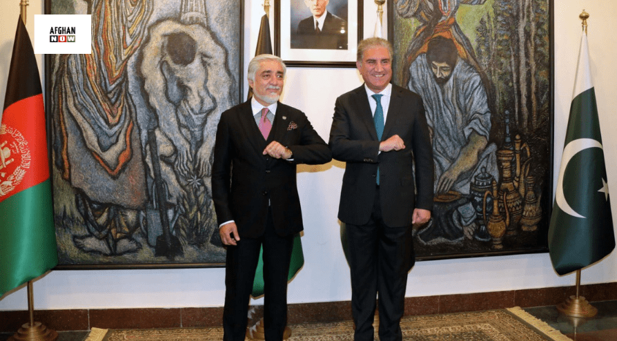 شاه محمود قریشي: افغانستان کې سوله دپاکستان په ګټه ده