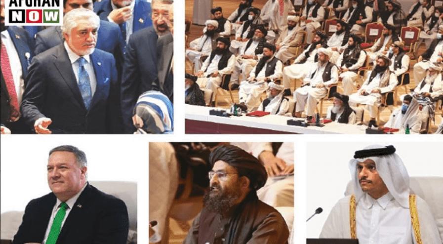 طالبان:ډېرژر به اوربند د حکومت سره لاسلیک کړو