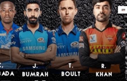 د IPL غوره ویکټ اخیستونکي پلیران