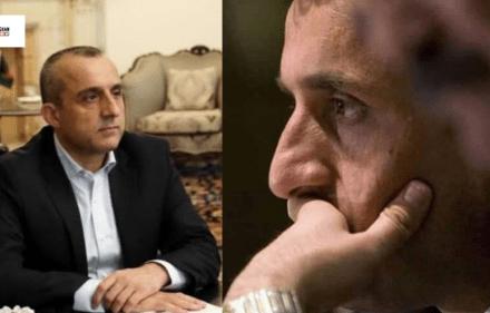 امرالله صالح:امنیتي ناسته کې مودکابل امنیت لپاره مو نوې فیصلې وکړې