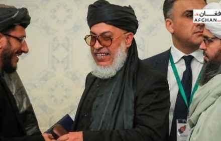 معصوم ستانکزی:طالبانو سره خبرې د سولې راوستلو یواځینی لار ده