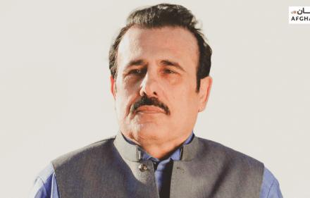 ګلزار عالم کابل نه اسلام اباد ته کډه وکړه